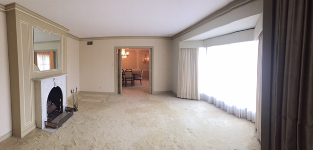 Formal Living Pano