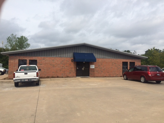 100 Community Health Dr, Eufaula, OK 74432