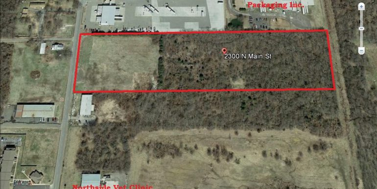 2300 N Main-Callas-10 Acres-Close