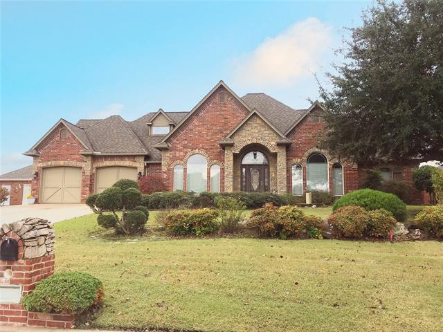 297 Cherry Grove Rd, Fort Gibson, OK 74434