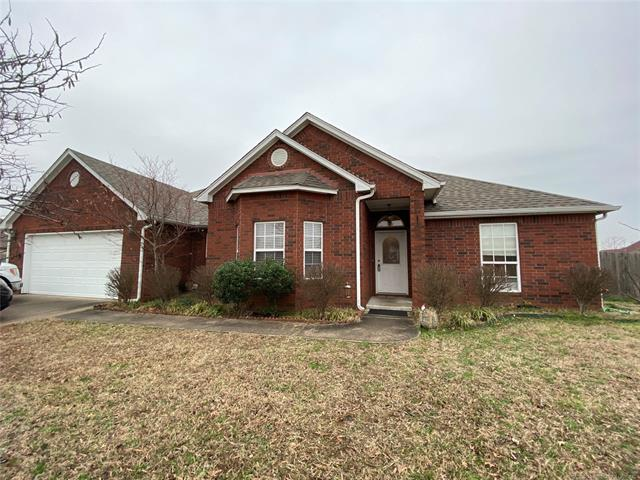 1409 Hickory Hills Dr, Fort Gibson, OK 74434