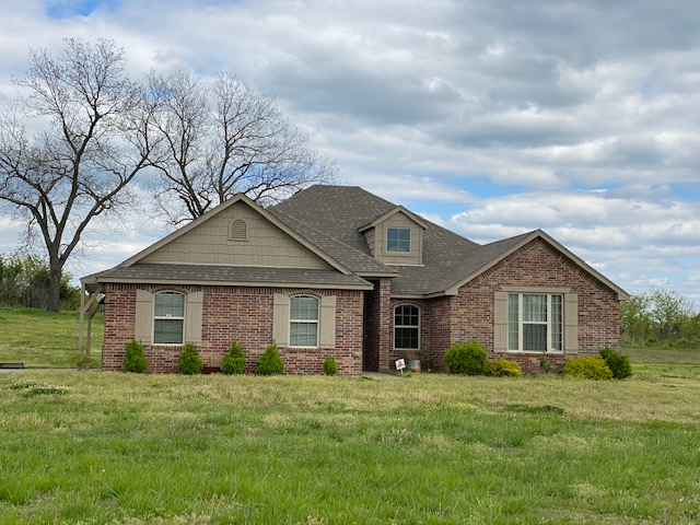 24942 S 382 Rd, Fort Gibson, OK 74434